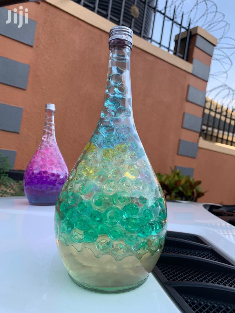 Home Decorated Bottles | Arts & Crafts for sale in Kampala, Central Region, Uganda