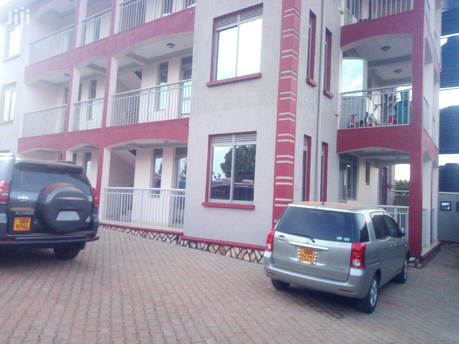 Najjera Brand New 2bedrooms House Available For Rent | Houses & Apartments For Rent for sale in Kampala, Central Region, Uganda