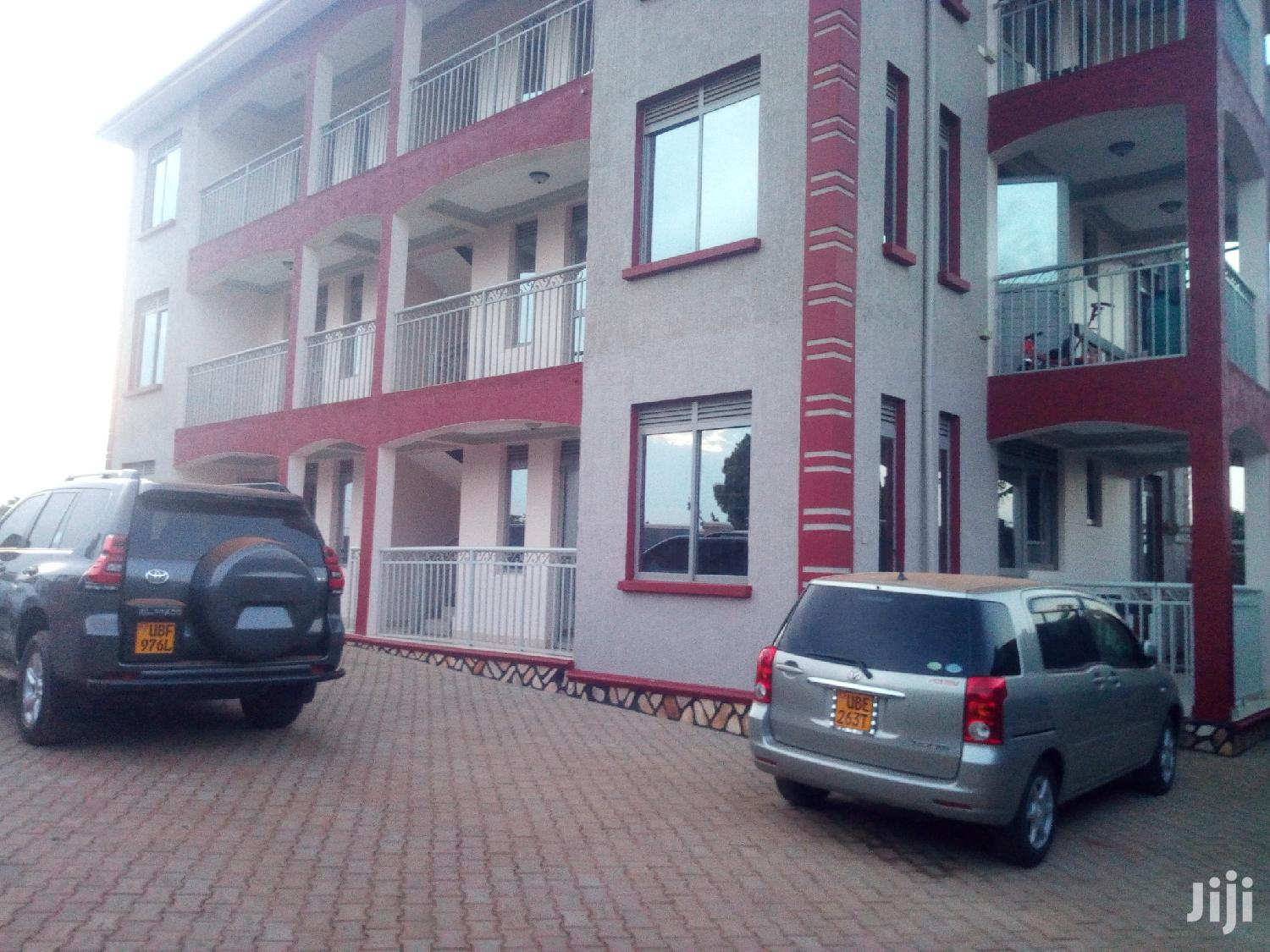Najjera Brand New 2bedrooms House Available For Rent