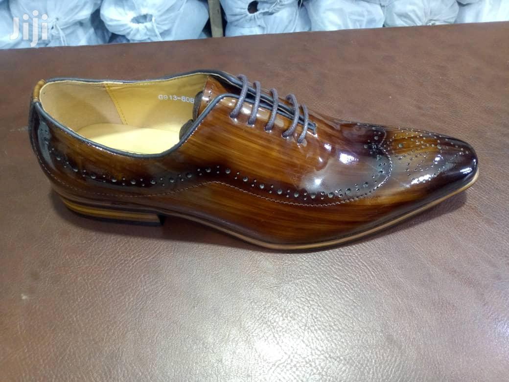 Brandnew Classic Men's Shoes