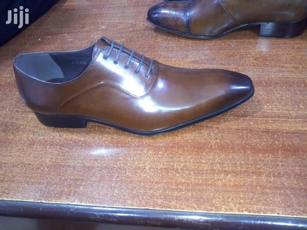 Brandnew Classic Men's Shoes   Shoes for sale in Kampala, Central Region, Uganda