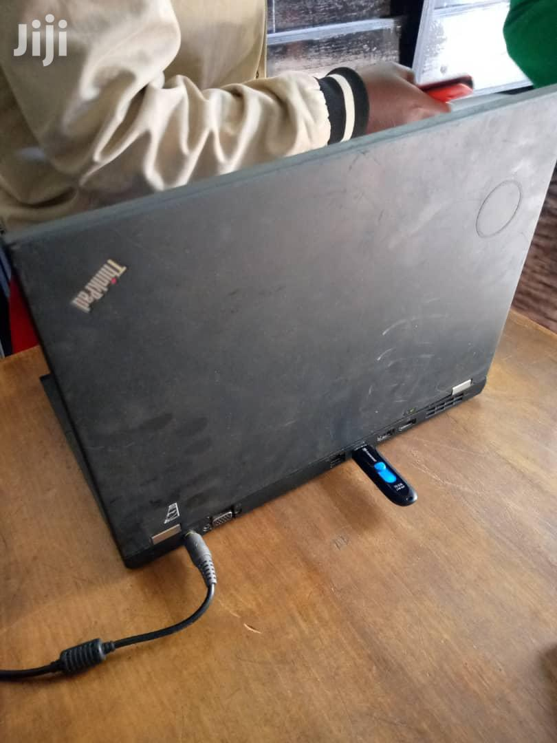 New Laptop Lenovo ThinkPad T400 4GB Intel Core 2 Duo HDD 128GB | Laptops & Computers for sale in Wakiso, Central Region, Uganda