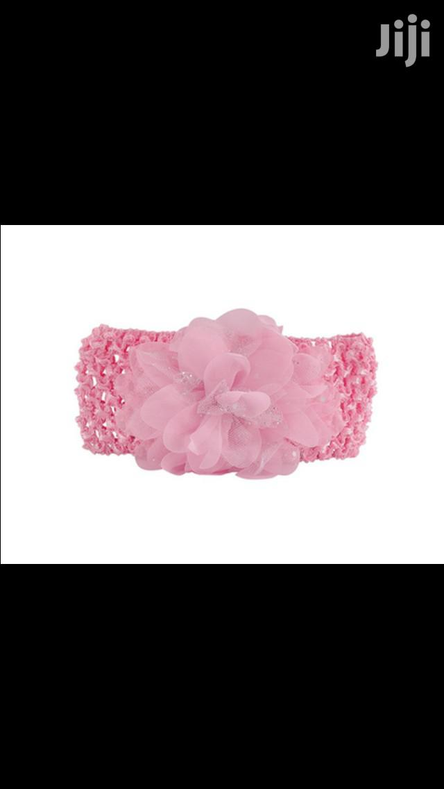 Baby Girl Head Band. | Children's Clothing for sale in Kampala, Central Region, Uganda
