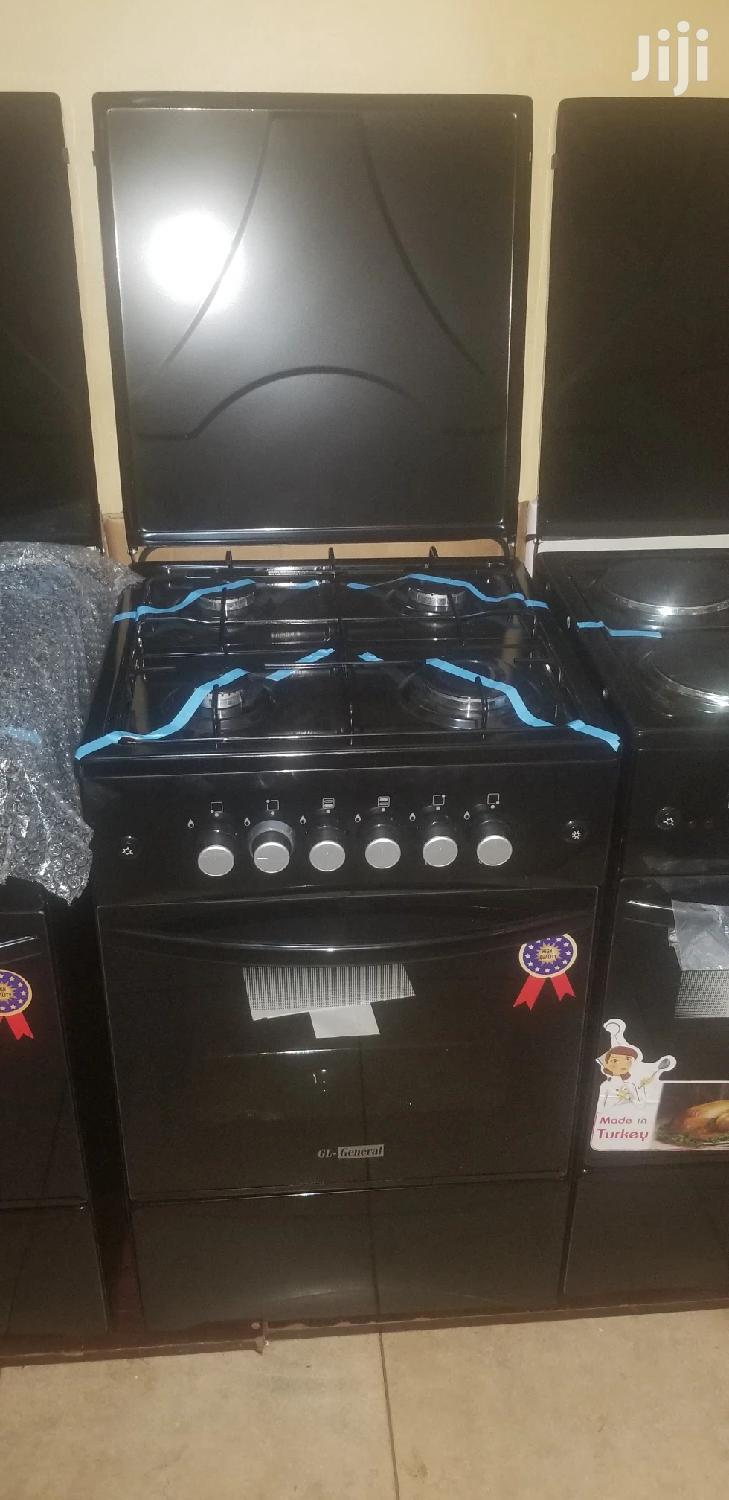 Archive: Blueflame Full Gass Cooker