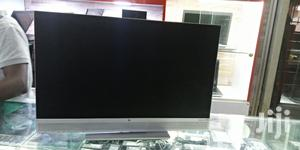 HP Ips 2K Monitor 24 Inches   Computer Monitors for sale in Central Region, Kampala