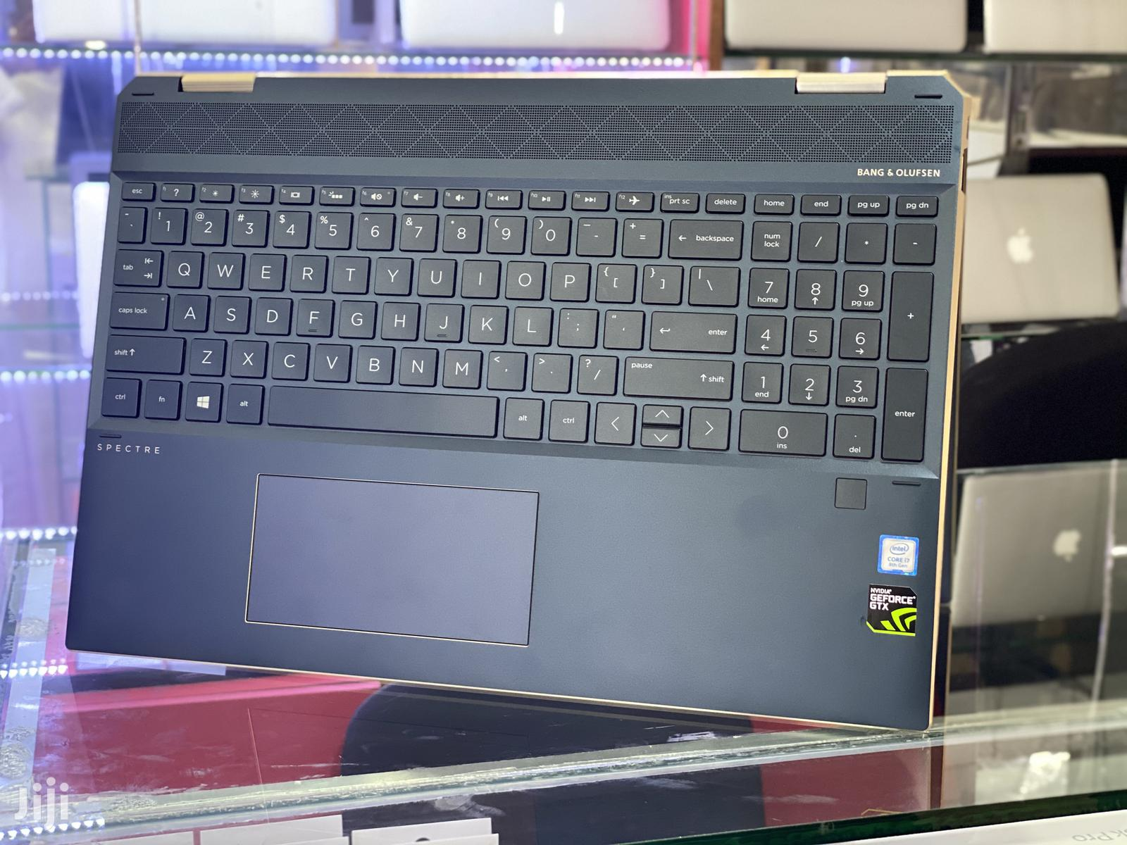 Archive: New Laptop HP Spectre Xt 15 16GB Intel Core i7 SSHD (Hybrid) 512GB