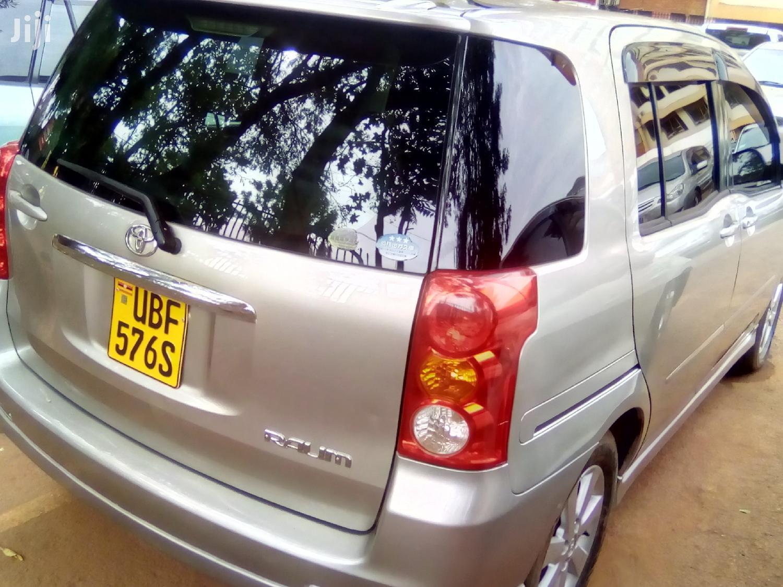 New Toyota Raum 2006 Silver | Cars for sale in Kampala, Central Region, Uganda
