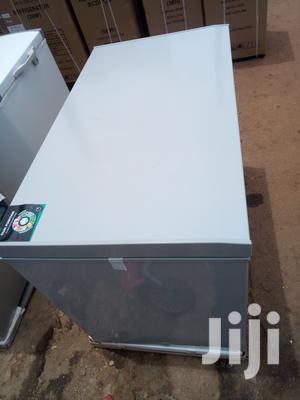 Hisense Deep Freezer 400L   Kitchen Appliances for sale in Central Region, Kampala