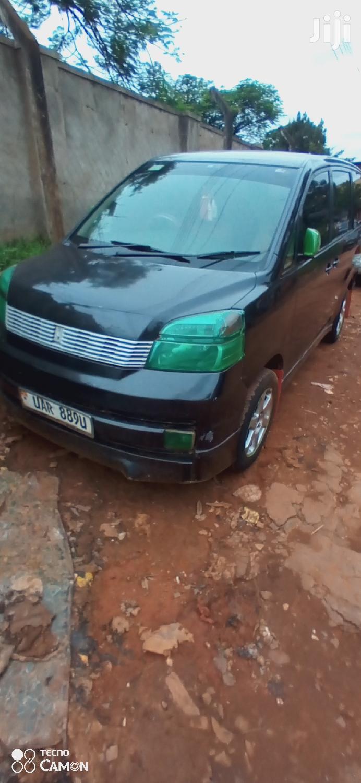 Toyota Noah 2003 Black | Cars for sale in Kampala, Central Region, Uganda
