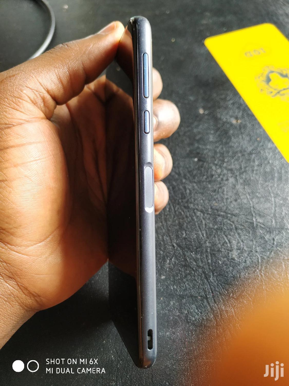 Archive: Sharp Aquos Crystal 2 16 GB Black