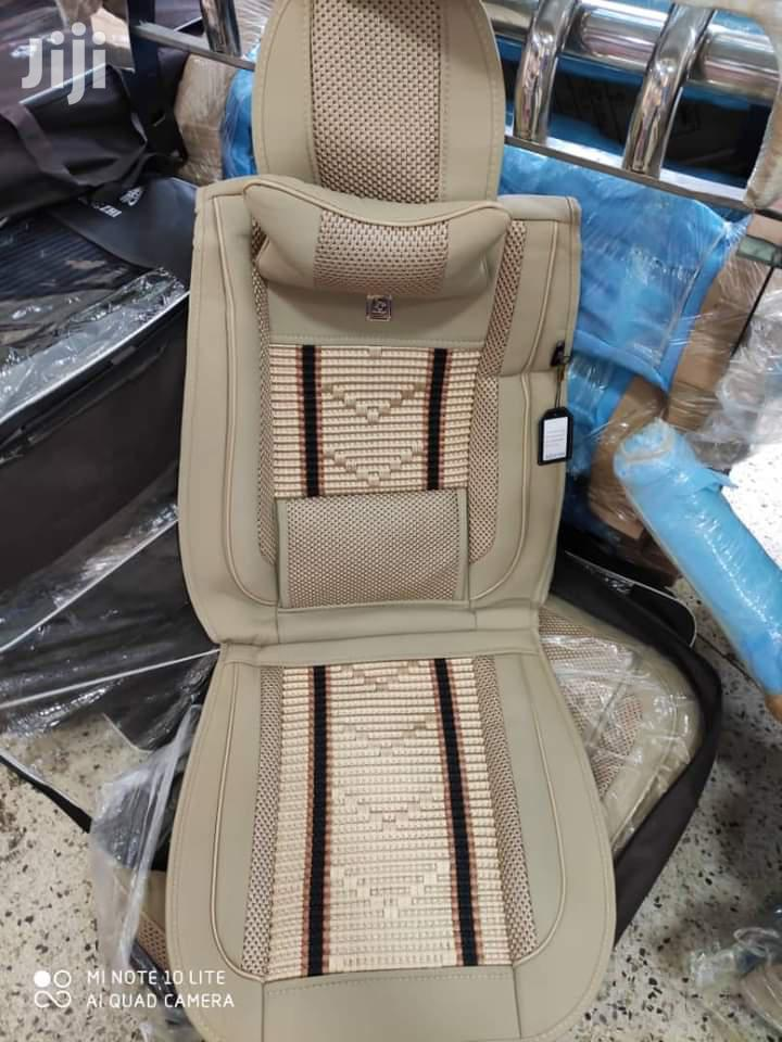 Car Seat Covers | Vehicle Parts & Accessories for sale in Kampala, Central Region, Uganda
