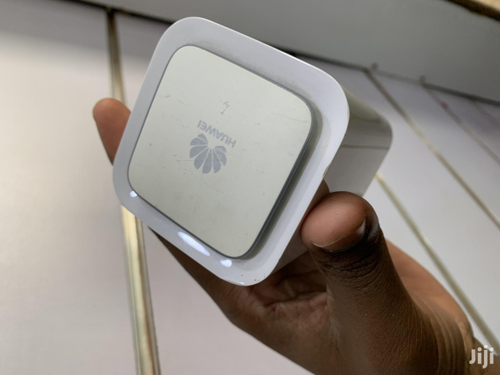 Wireless And Lan Huawei Cube Unlocked To All Networks | Networking Products for sale in Kampala, Central Region, Uganda