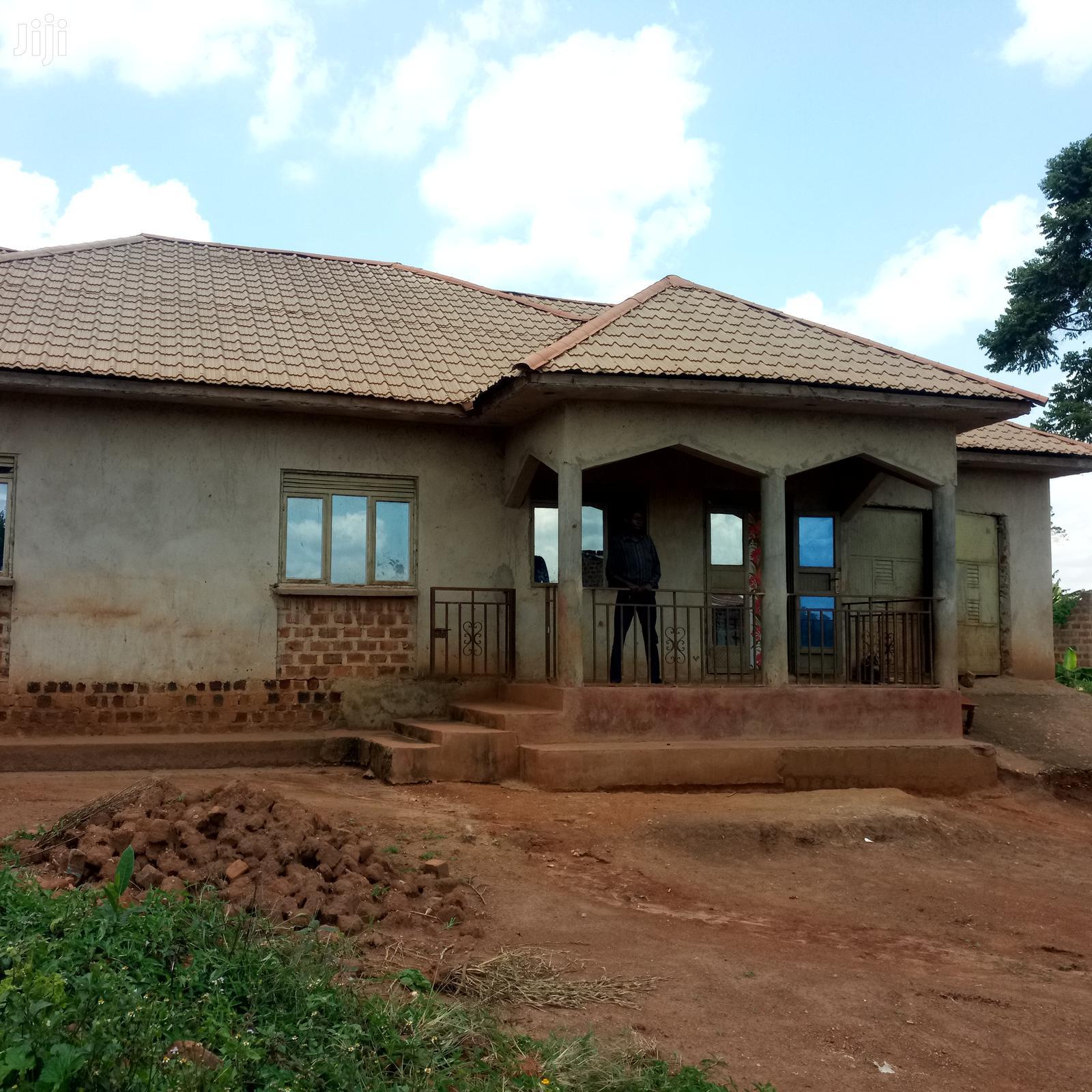 Four Bedroom House In Namugongo Bukerere For Sale