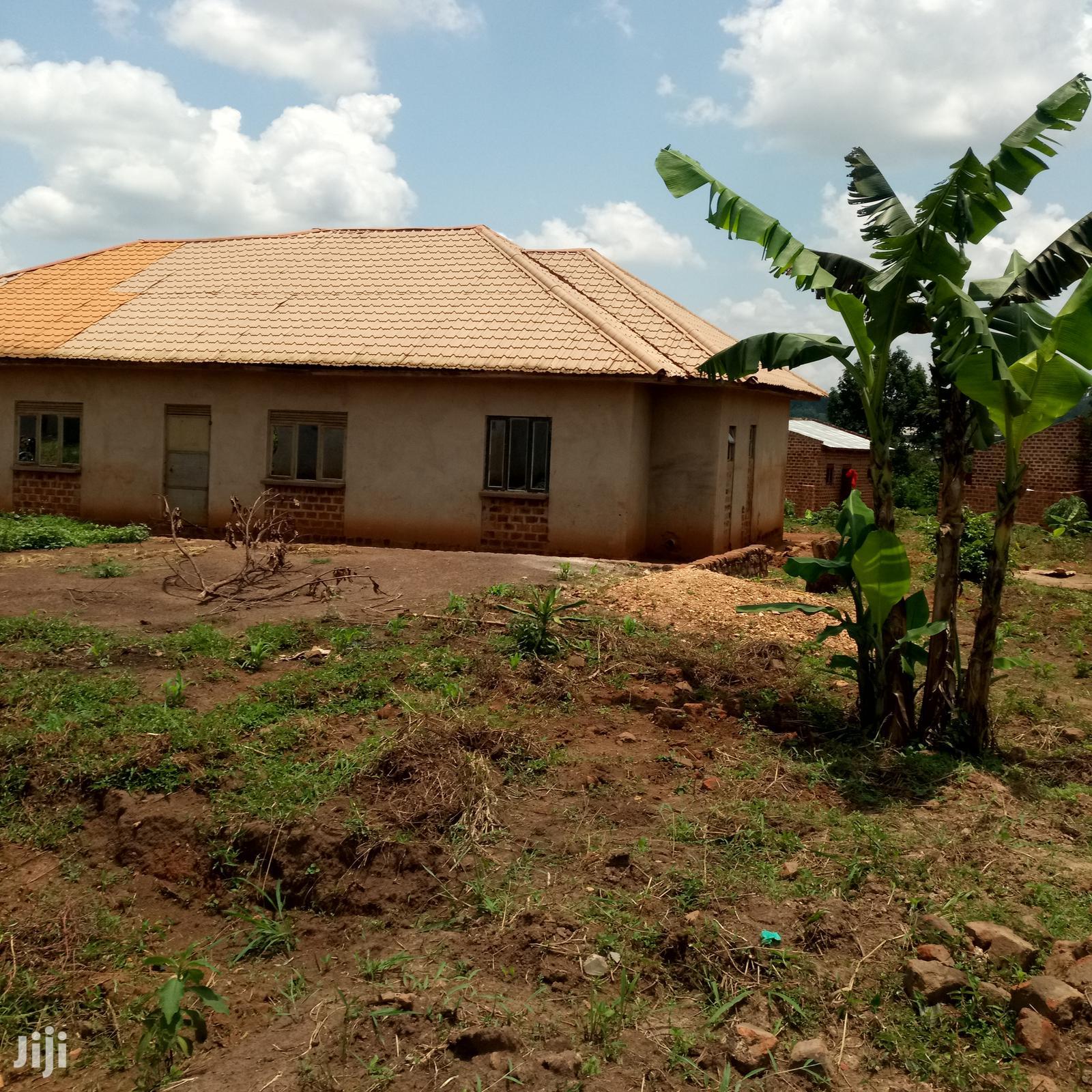 Four Bedroom House In Namugongo Bukerere For Sale | Houses & Apartments For Sale for sale in Kampala, Central Region, Uganda