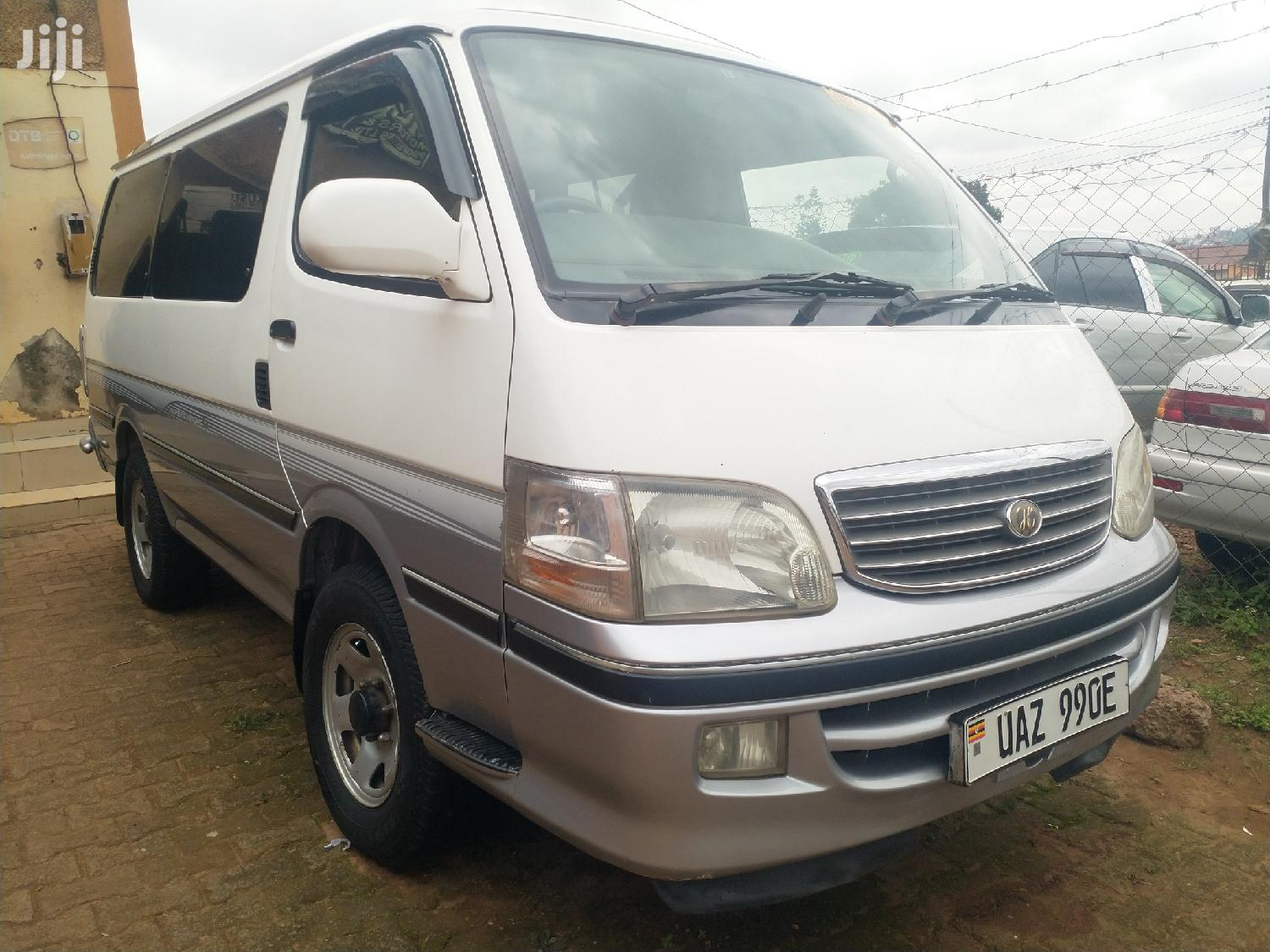 Toyota Supercustom | Buses & Microbuses for sale in Kampala, Central Region, Uganda