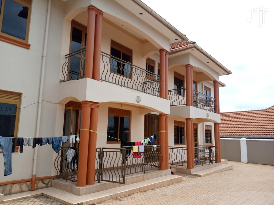Bweyogerere Buto 2 Bedrooms 2 Bathroom Self Contained