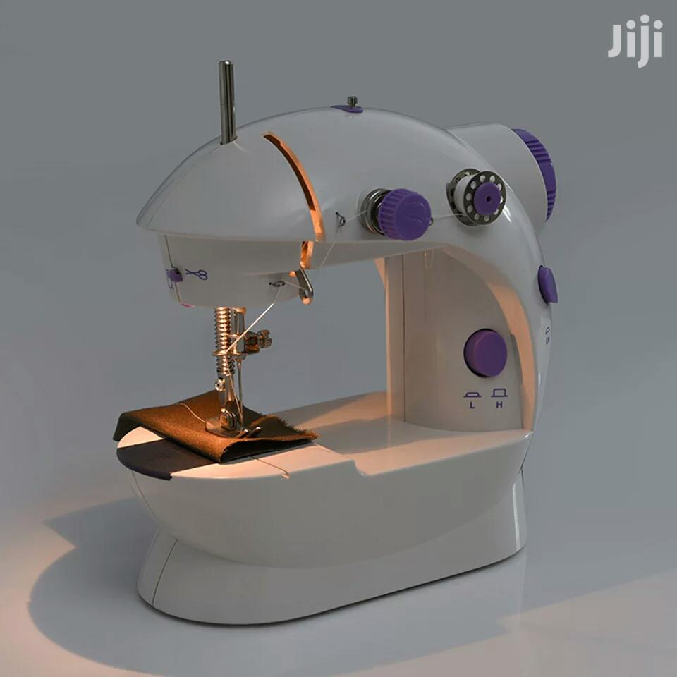 Sewing Machine   Home Appliances for sale in Kampala, Central Region, Uganda
