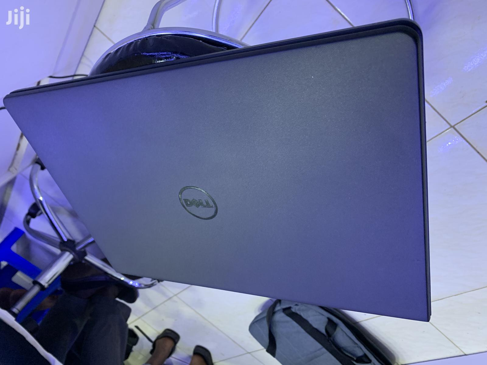 Laptop Dell Inspiron 15 3000 4GB Intel Core i7 500GB | Laptops & Computers for sale in Kampala, Central Region, Uganda