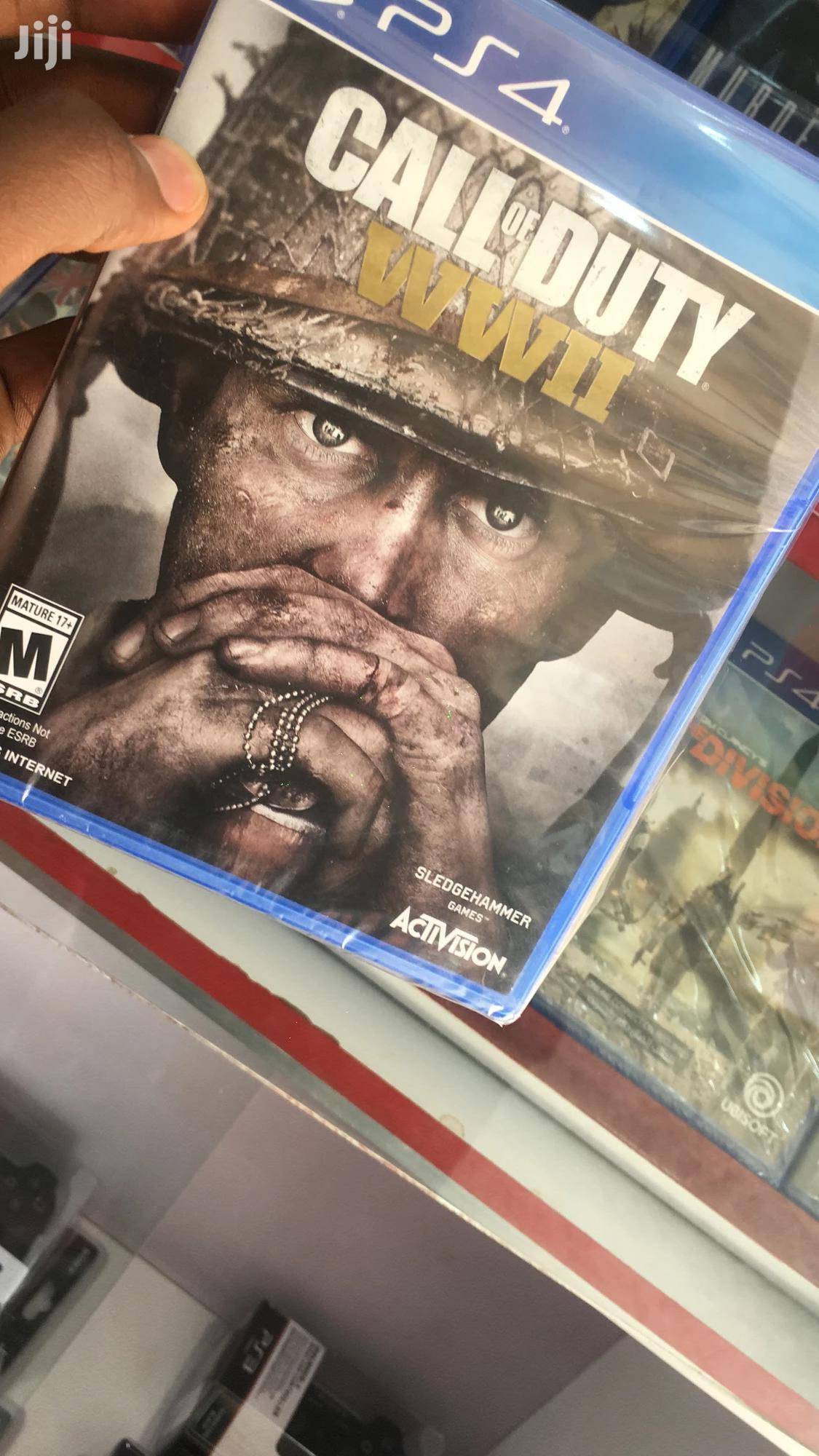 Sony Playstation 4 Games | Video Games for sale in Kampala, Central Region, Uganda