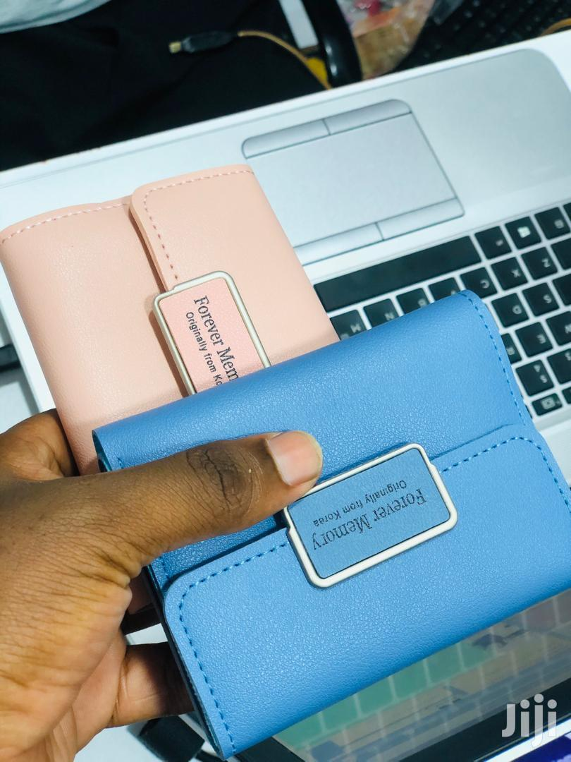 Archive: Forever Memory Wallets