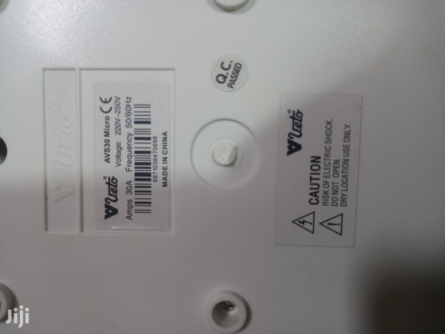 Automatic Voltage Switcher 30A | Electrical Equipment for sale in Kampala, Central Region, Uganda