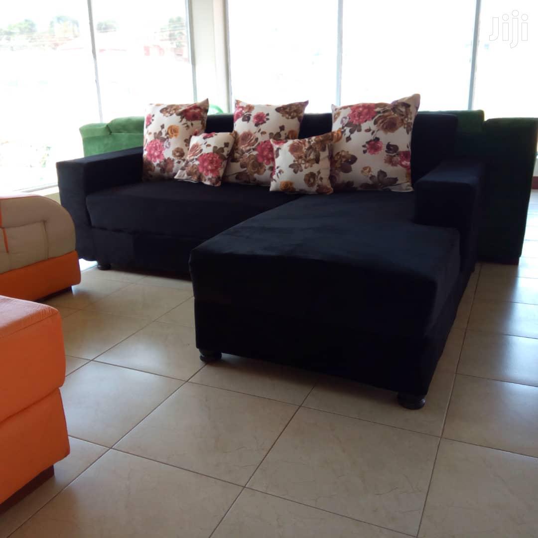 Archive: Quality Sofa Set