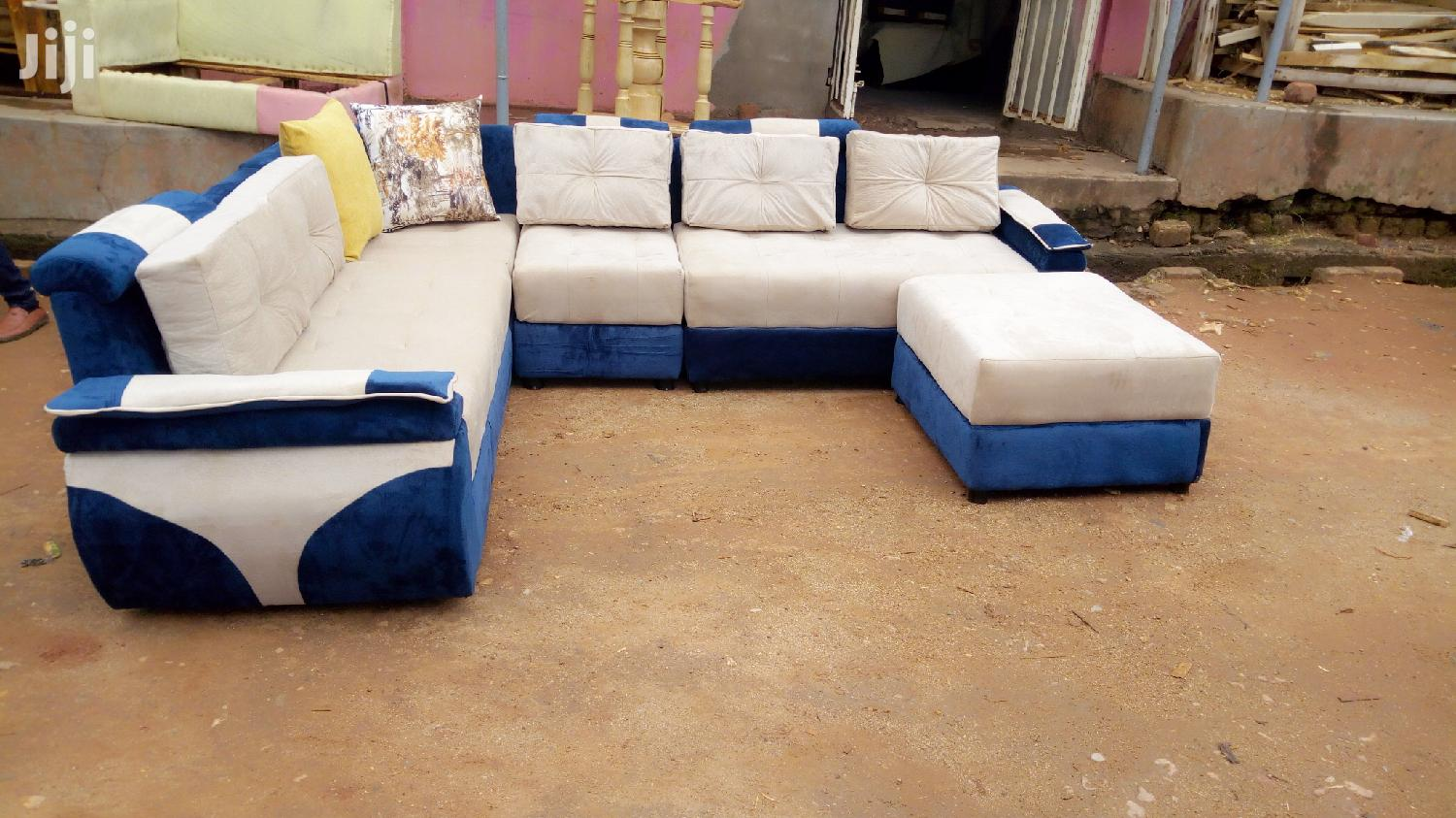 Quality Sofa Set
