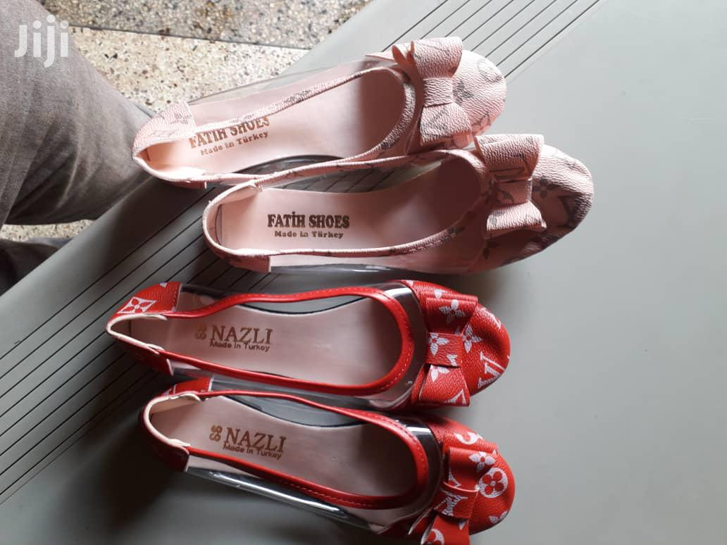 Exclusive Shoes And Bags