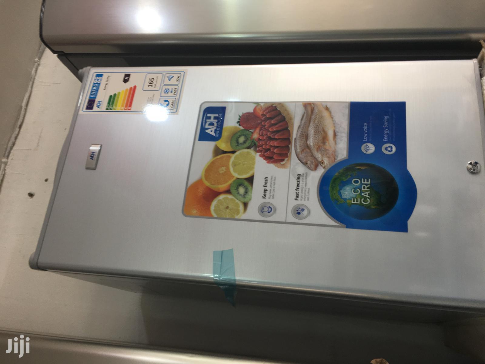 Adh 98L Refrigerator | Kitchen Appliances for sale in Kampala, Central Region, Uganda