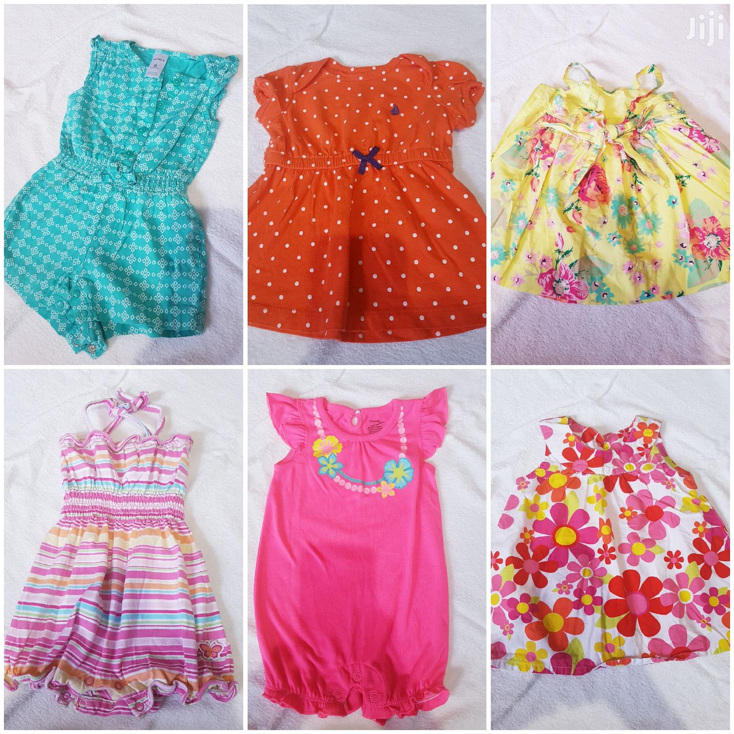 Archive: Baby Girls Clothes Sets