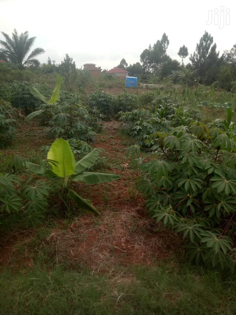 50x100 Plot In Bweyogerere For Sale