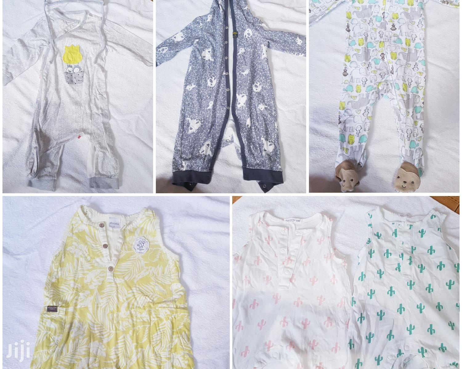 Archive: Baby Boys Clothes