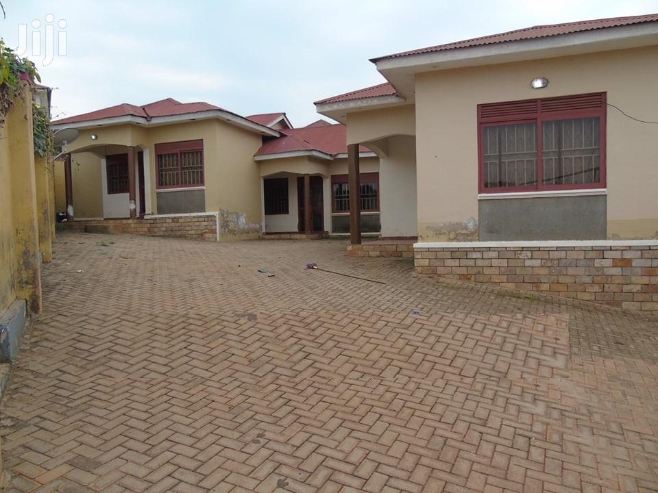 House 2 Bedrooms 2 Bathrooms At Kyaliwajjala