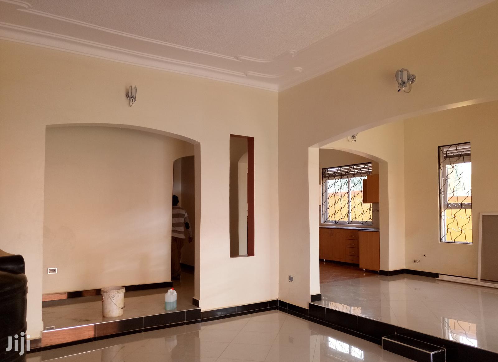 Archive: Kiira New 4 Bedroom Standalone For Rent V