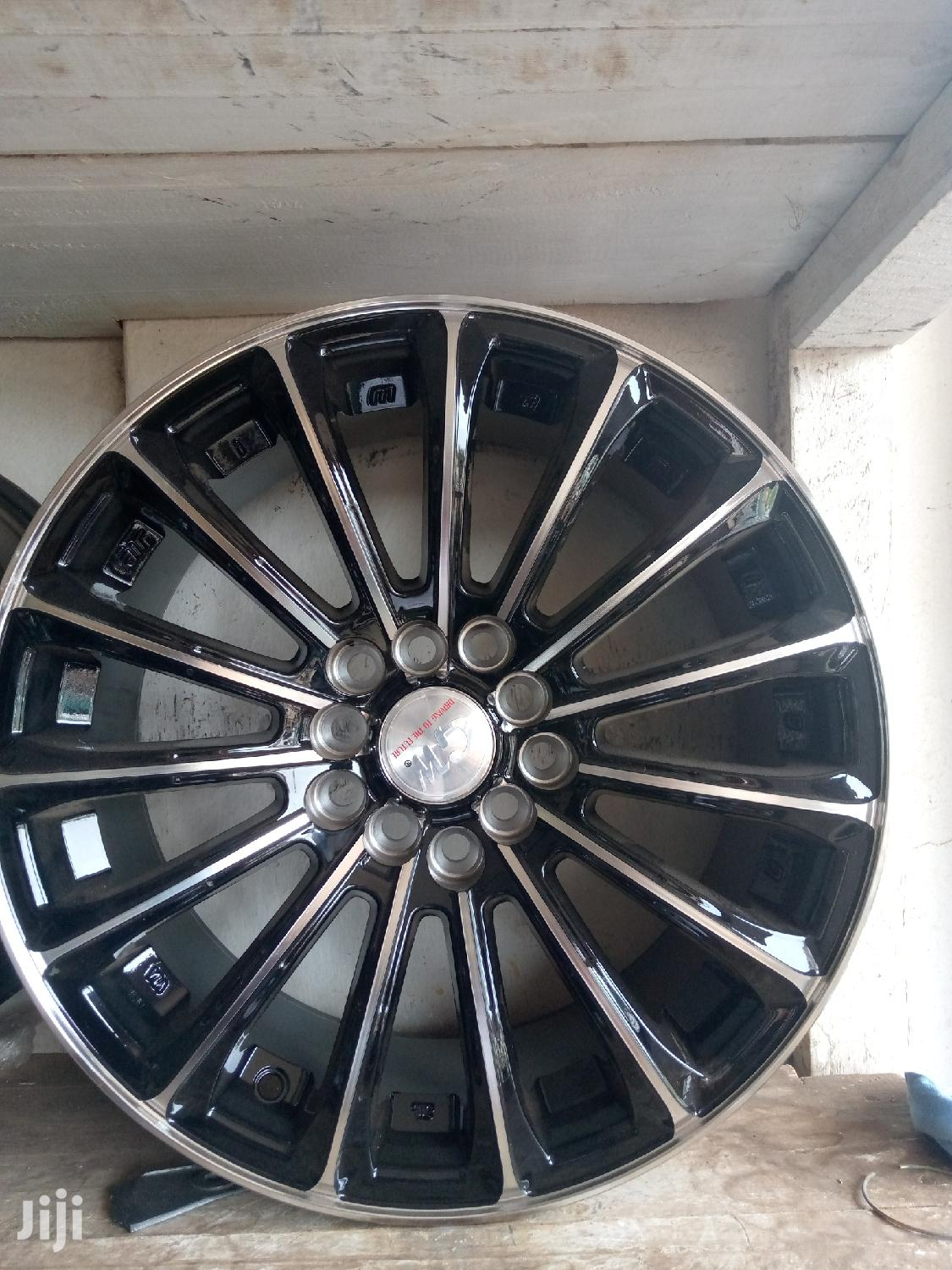 Rims of All Cars