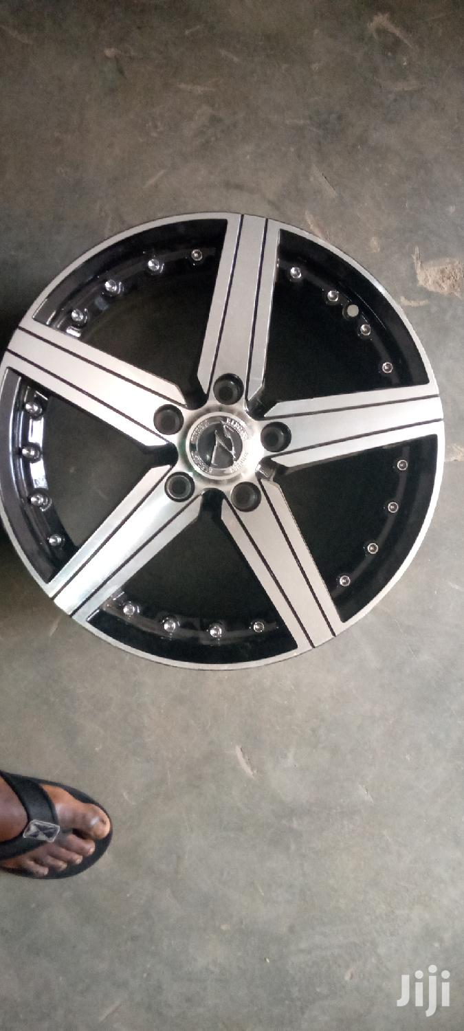 Rims of All Cars | Vehicle Parts & Accessories for sale in Kampala, Central Region, Uganda