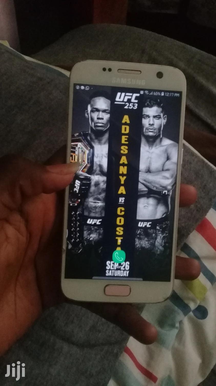 Samsung Galaxy S7 32 GB White | Mobile Phones for sale in Kampala, Central Region, Uganda