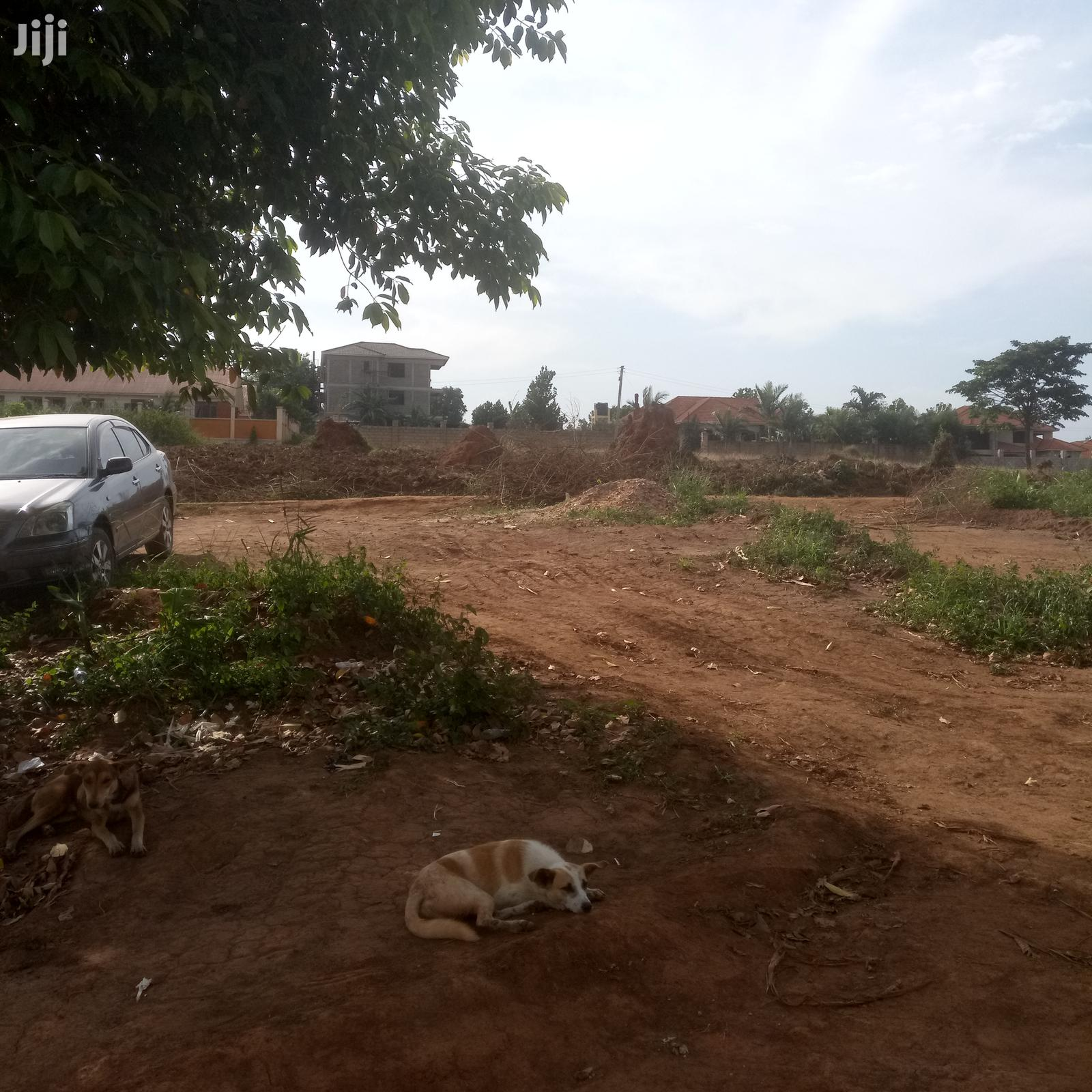 50x100ft Plot Of Land In Namugongo For Sale