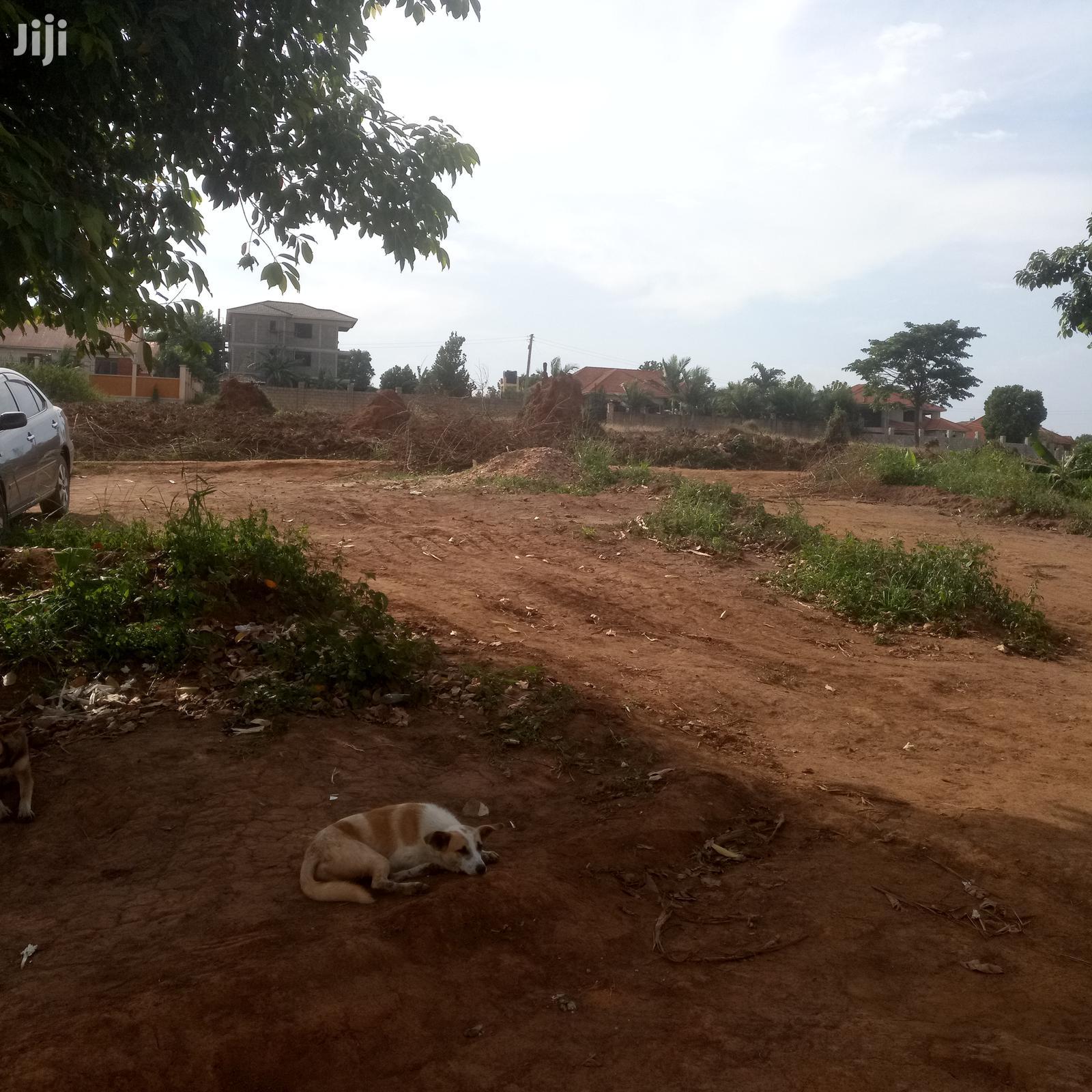 50x100ft Plot Of Land In Namugongo For Sale | Land & Plots For Sale for sale in Kampala, Central Region, Uganda