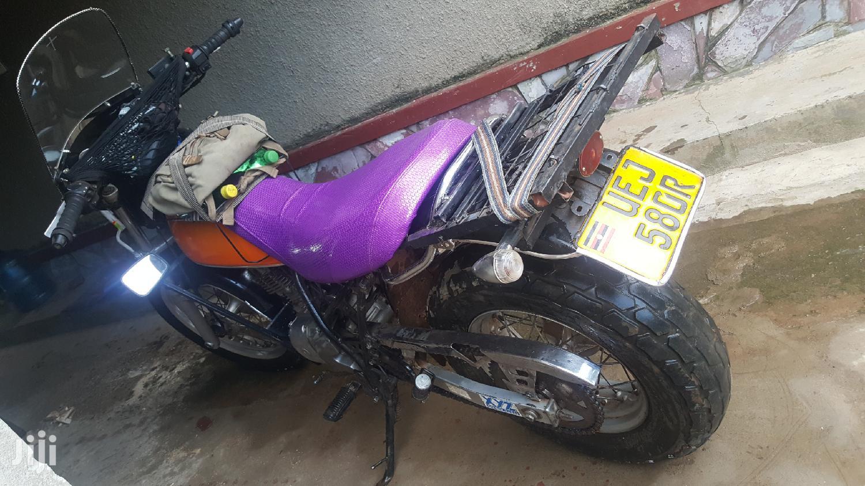 Suzuki Sport 2005 Orange | Motorcycles & Scooters for sale in Wakiso, Central Region, Uganda