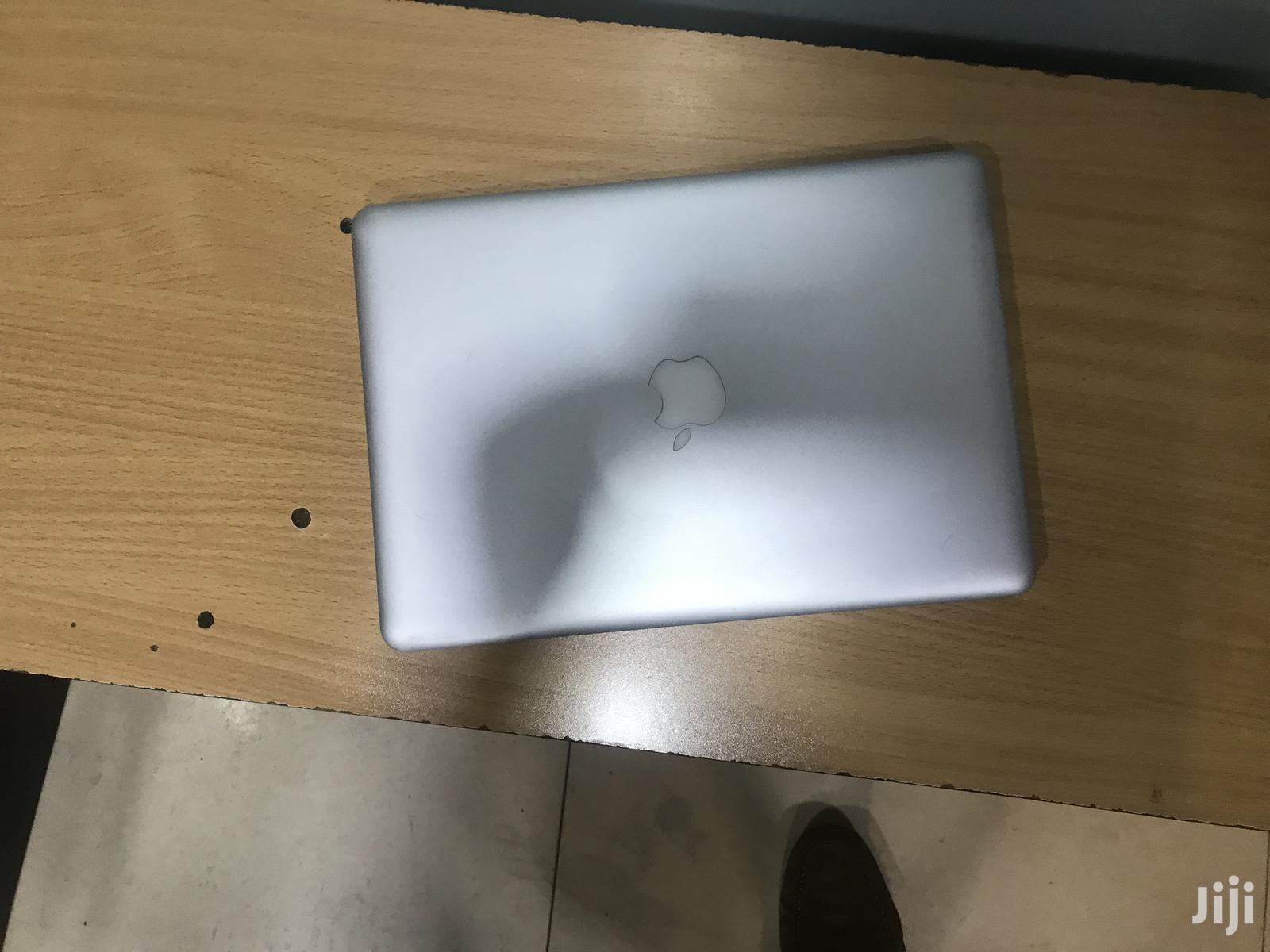 Laptop Apple MacBook Pro 8GB Intel Core I5 HDD 500GB   Laptops & Computers for sale in Kampala, Central Region, Uganda
