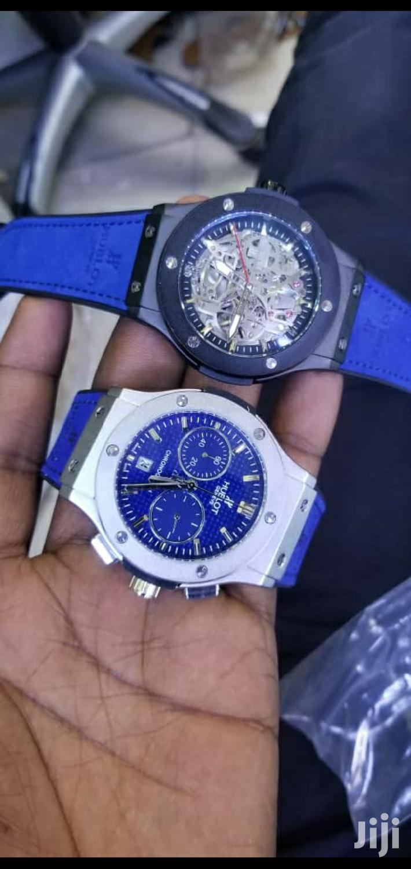 Hublot Men's Watches