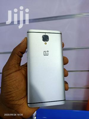 OnePlus 3 64 GB Silver | Mobile Phones for sale in Central Region, Kampala