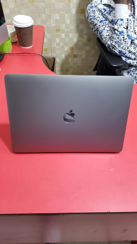New Laptop Apple MacBook Pro 8GB Intel Core i5 SSHD (Hybrid) 128GB | Laptops & Computers for sale in Kampala, Central Region, Uganda