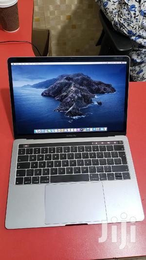 New Laptop Apple MacBook Pro 8GB Intel Core i5 SSHD (Hybrid) 128GB | Laptops & Computers for sale in Central Region, Kampala