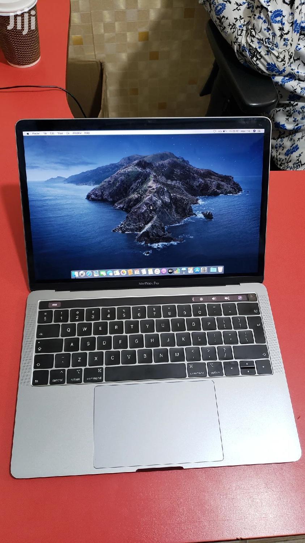 New Laptop Apple MacBook Pro 8GB Intel Core i5 SSHD (Hybrid) 128GB