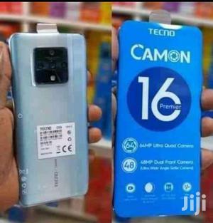 New Tecno Camon 16 Premier 128GB Black | Mobile Phones for sale in Central Region, Kampala