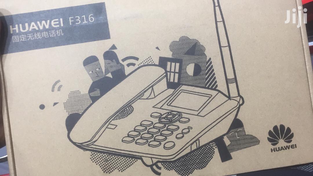 Archive: Huawei Landline Phone