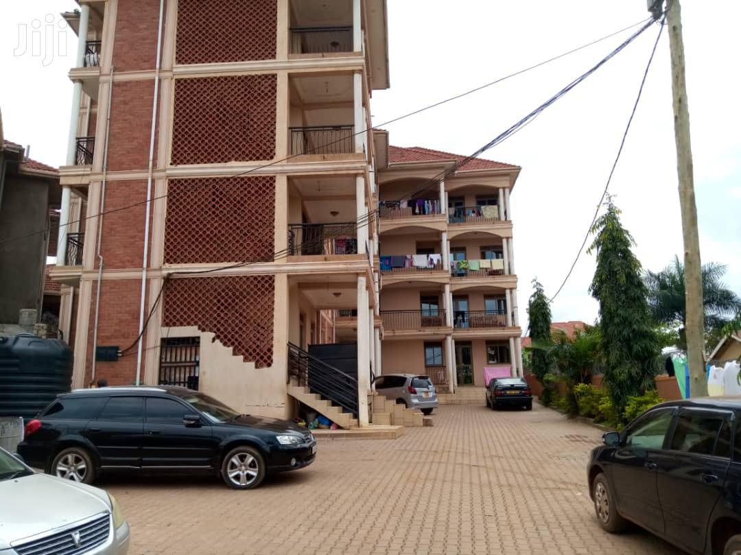 16 Rental Units With 2 Bedrooms In Kyanja For Sale | Houses & Apartments For Sale for sale in Kampala, Central Region, Uganda