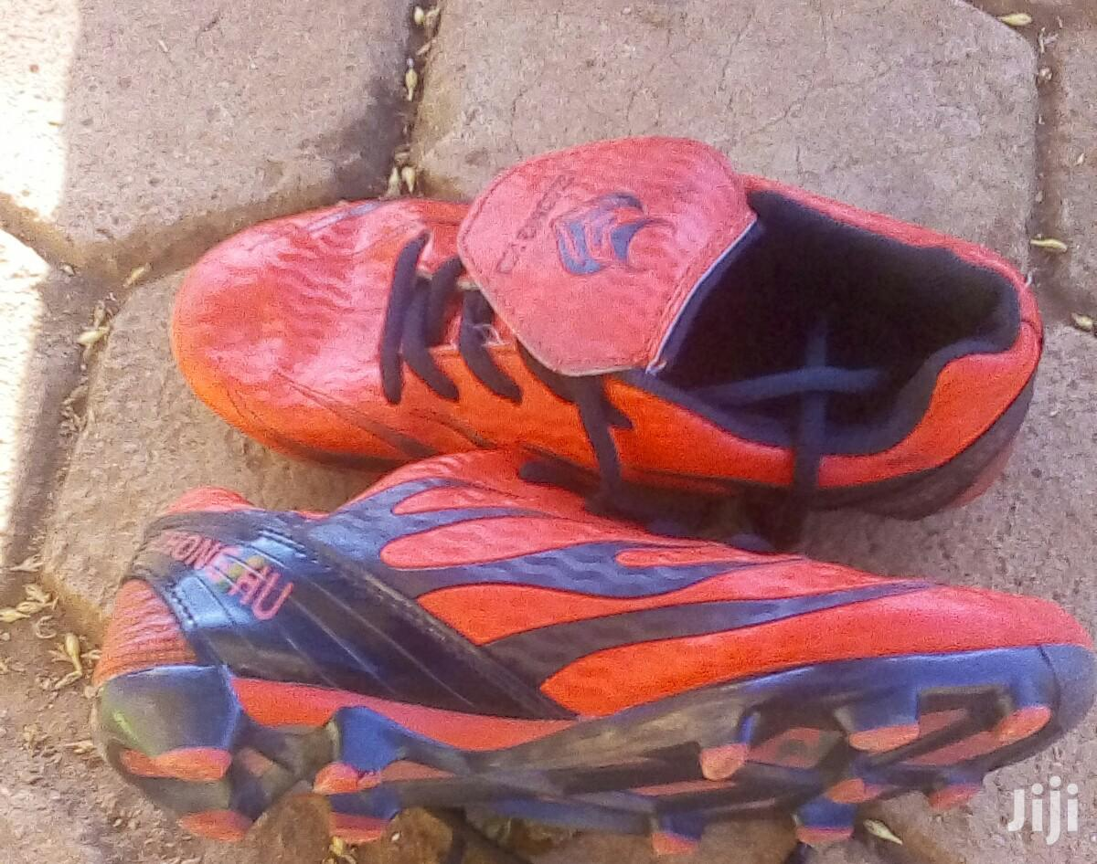 Archive: Child Football Shoes